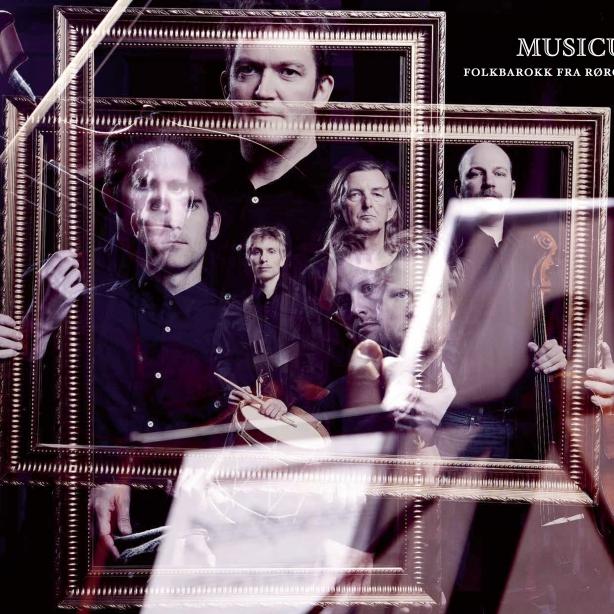 Musicus Itunes Booklet